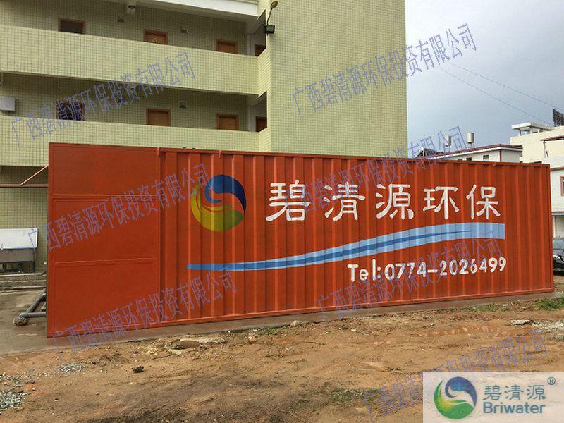 广东省某乡镇水质净化工程(图1)